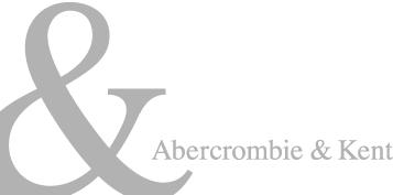 Caricaturiste Abercrombie & Kent, Abercrombie & Kent