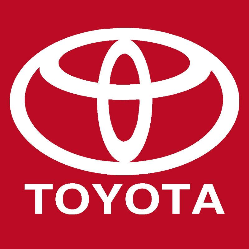 Caricaturiste Toyota